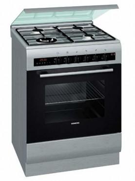 Kuchnia Gazowo Elektryczna Siemens Hm 23550pl