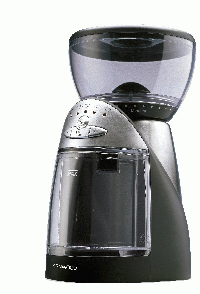 Kenwood Coffee Maker CG600