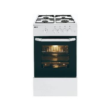 Kuchnia Gazowa Beko Cg 51011 S