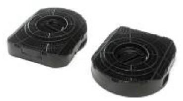 Filtr węglowy Elica F00169/1S/CFC0140122