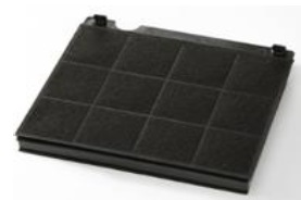Filtr węglowy Elica F00333/S