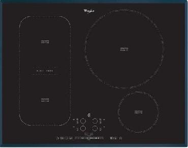 Plyta Indukcyjna Whirlpool Acm 848 Ba