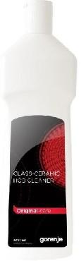 Środek do czyszczenia płyt ceramicznych Gorenje glass ceramic cleaner - 500 ml.