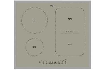 Płyta indukcyjna Whirlpool ACM 808/BA/S