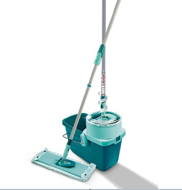 Zestaw mop Leifheit Clean Twist System XL