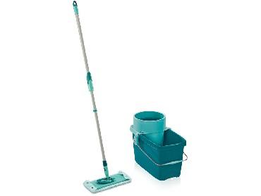 Zestaw mop Leifheit Clean Twist System Evo