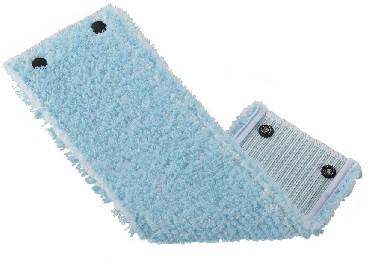 Nakładka do mopa Leifheit extra soft do mopa Clean Twist i mopa Combi