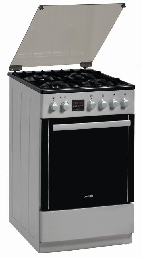 Kuchnia elektr płytą gazową Gorenje CC 700 I  5226801108
