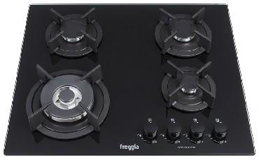 Płyta gazowa na szkle Freggia HC640VGT