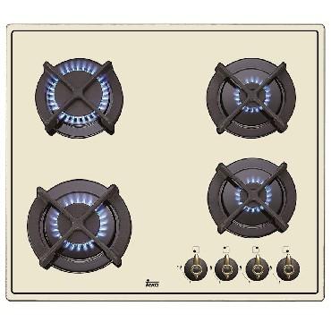 Płyta gazowa na szkle Teka ER 60 4G AI AL