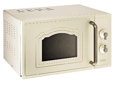 Kuchenka mikrofalowa z grillem Gorenje MO 4250 CLI