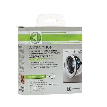 Odkamieniacz do pralek Electrolux E6WMI101