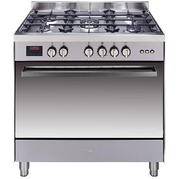Kuchnia gazowa Freggia PP96GGG50X