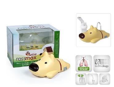 Inhalator Rossmax NI60Q PIESEK