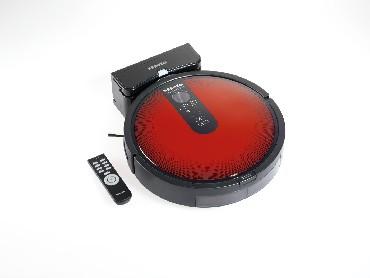 Odkurzacz automatyczny Miele Scout RX 1 Red