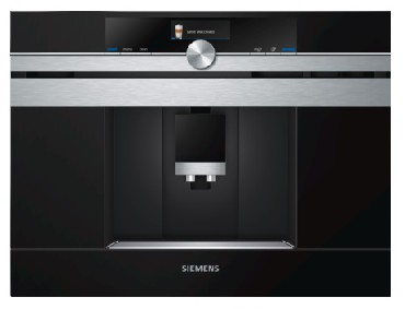 Ekspres do kawy Siemens CT636LES1