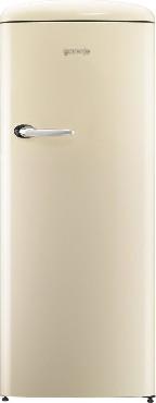 Chłodziarko-zamrażarka Gorenje ORB152C