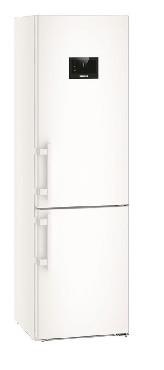Chłodziarko-zamrażarka Liebherr CBNP 4858 Premium BLUPerformance