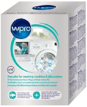 Odkamieniacz do pralek Wpro DDU214
