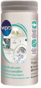 Odkamieniacz do pralek Wpro DES507 (250g)