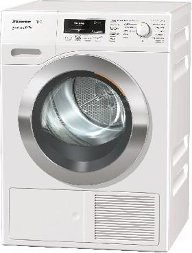 Suszarka kondensacyjna Miele TKR 850 WP