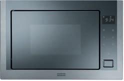 Kuchenka mikrofalowa z grillem Franke Studio FMW 250 CS2 G XS