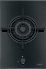 Płyta gazowa Franke Studio FHCR 301 1TC HE BK C