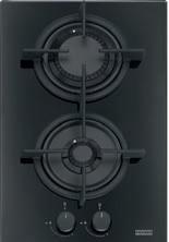 Płyta gazowa Franke Studio FHCR 302 2G HE BK C