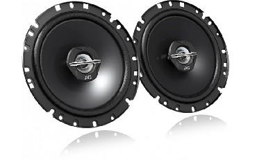 Głośniki samochodowe JVC CS-J1720X