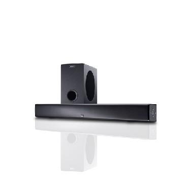 Zestaw głośników kina domowego Magnat Soundbar SBW 250