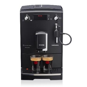 Ekspres ciśnieniowy do kawy Nivona 520 CafeRomatica