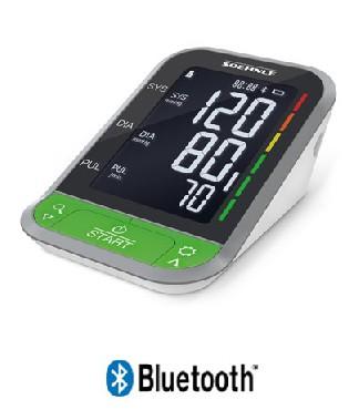 Ciśnieniomierz naramienny Soehnle Systo Monitor 400 Connected