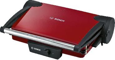 Grill elektryczny Bosch TFB4402V