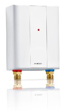Przepływowy podgrzewacz wody Bosch TR4000 6 EB (DE 06111)