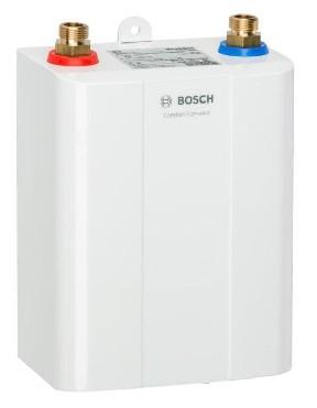 Przepływowy podgrzewacz wody Bosch TR4000 8 ET (DE 08101)