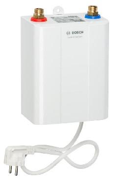 Przepływowy podgrzewacz wody Bosch TR4000 4 ET (DE 04101)