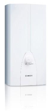Przepływowy podgrzewacz wody Bosch TR2000 18 B (DH 18400)