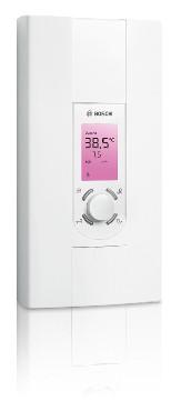 Przepływowy podgrzewacz wody Bosch TR8500 15/18 DESOAB (DE 1518628)