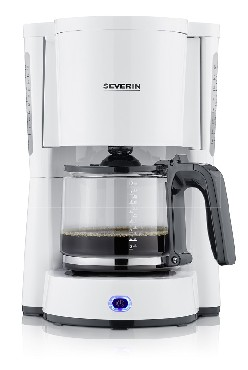 Ekspres do kawy Severin KA 4816