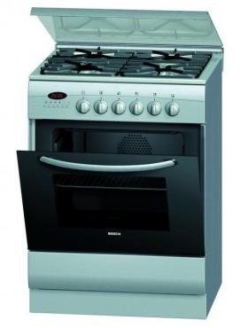 Kuchnia Gazowo Elektryczna Bosch Hsv465apl