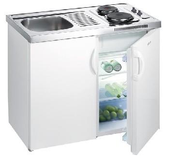 Kuchnia Zintegrowana Gorenje Mk 100 S L41 Pantry