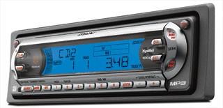 Odtwarzacz samochodowy Sony CDX-F5700
