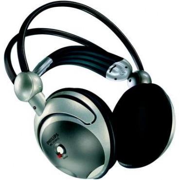 Słuchawki Philips SBC HC 8410 - nie grają.