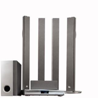 System kina domowego Sony DAV-SB300