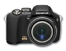 Aparat cyfrowy Olympus SP-560 UZ