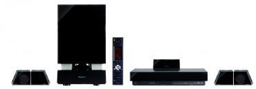 System kina domowego Pioneer LX01