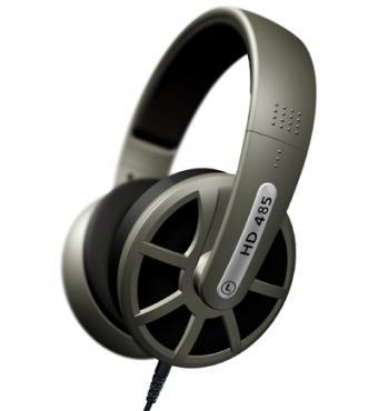 Słuchawki Sennheiser HD 485