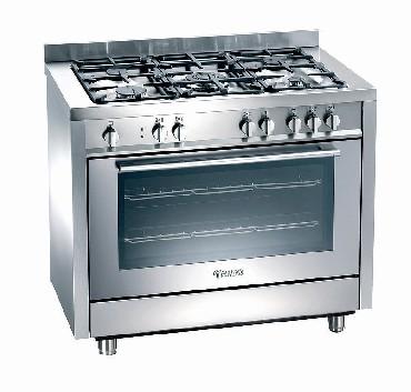 Kuchnia Gazowa Ardo Pl998xs