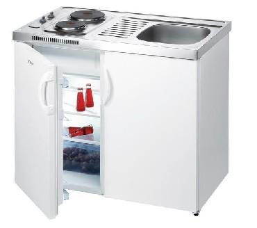 Kuchnia Zintegrowana Gorenje Mk 100 S R41 Pantry