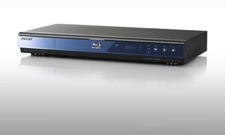 Odtwarzacz Blu-ray Sony BDP-S350